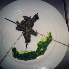 Photo taken at Le Cordon Bleu College of Culinary Arts Atlanta by Ronterrious H. on 1/12/2013