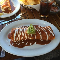 Photo taken at The Prickly Pear Cantina by James W. on 9/2/2015