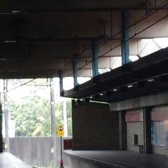 Photo taken at Estação Jaboatão (CBTU/Metrorec) by Gabriel O. on 1/31/2014