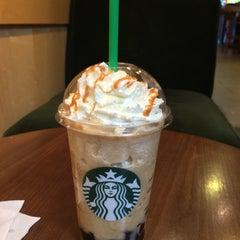 Photo taken at Starbucks by PJ on 9/7/2015
