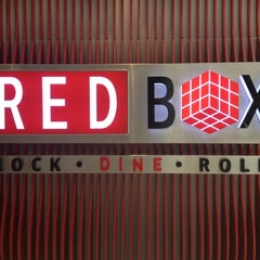 Photo taken at Red Box by Owtsar G. on 11/10/2012