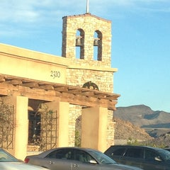 Photo taken at St. Francis Of Assisi Church by Ashur T. on 12/22/2012