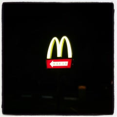 Photo taken at McDonald's by Денис А. on 10/2/2012