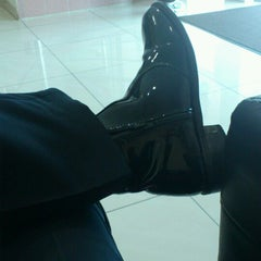 Photo taken at PETRONAS Sarawak Regional Office by BabyJen on 3/21/2013