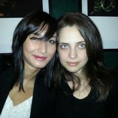 Photo taken at Café du Passage by Betty L. on 9/29/2012