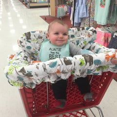 Photo taken at Target by Rachel D. on 3/18/2016