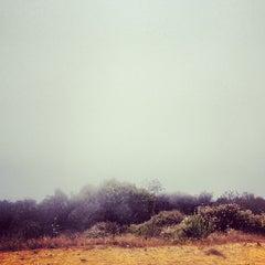 Photo taken at East Topanga Fire Road Trailhead by Teri on 6/9/2013