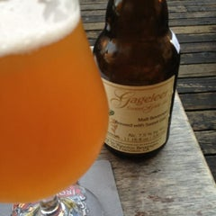 Photo taken at Beer Revolution by Austin L. on 9/24/2013
