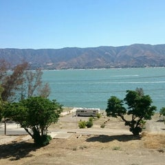 Photo taken at City Of Lake Elsinore by Mikel B. on 5/31/2015