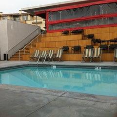 Photo taken at Custom Hotel by Daniel N. on 6/5/2011