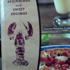 Photo taken at Red Lobster by Rob P. on 8/5/2012