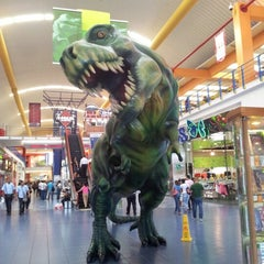 Photo taken at Albrook Mall by Jorge M. on 2/4/2013