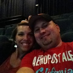 Photo taken at Carmike Cinemas by Brian Andrew S. on 8/21/2013