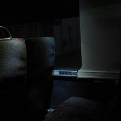 Photo taken at NJT - Bus 165 by Sekou P. on 12/27/2012