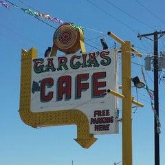 Photo taken at Garcia's Kitchen by Jason N. on 8/3/2013