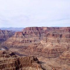 Foto tirada no(a) The Grand Canyon por Luke L. em 2/21/2014