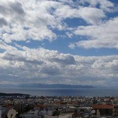 Photo taken at Γλυφάδα (Glyfada) by Stavros P. on 2/9/2013