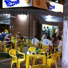 Photo taken at Bar do Pezão by Simey S. on 3/12/2013