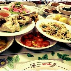 Photo taken at RM Garuda by @TravelAwan on 12/13/2012