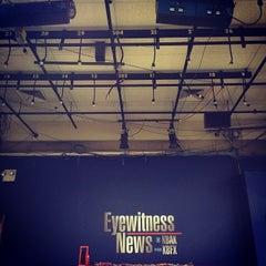 Photo taken at KBAK / KBFX Eyewitness News by Don M. on 1/2/2014