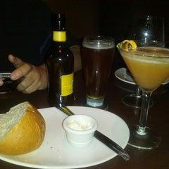 Photo taken at The Keg Steakhouse & Bar by Dae Jang C. on 11/11/2012