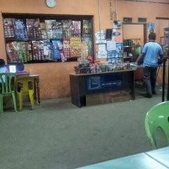 Photo taken at Wak Singgah Rasa by Amriza M. on 11/18/2012