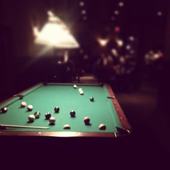 Photo taken at Woodman's Bar & Grill by Nathan R. on 11/1/2012