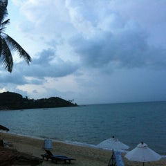 Photo taken at Lawana Resort Koh Samui by Иришка on 10/31/2012