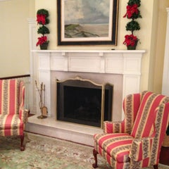 Photo taken at Princess Anne Country Club by Ida B. on 1/9/2013