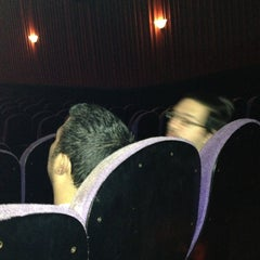Photo taken at Cinemark Movies 8 by Msmommyluv:) on 4/13/2013