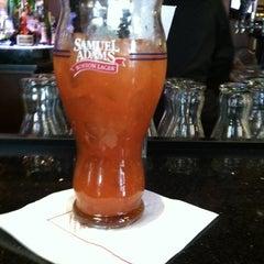 Photo taken at Jake's Lounge by Patrick on 11/25/2012