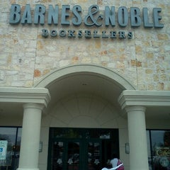 Photo taken at Barnes & Noble by Blake C. on 9/15/2012