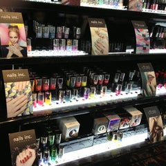 Photo taken at Sephora by Marsh on 4/9/2013