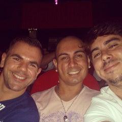 Photo taken at Grupo Cine by Felipe R. on 5/12/2013
