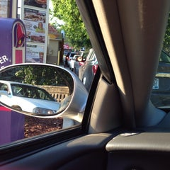Photo taken at Taco Bell by Brittney M. on 7/11/2013