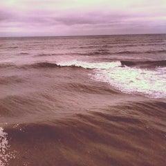 Photo taken at Ocean City Fishing Pier by Josh K. on 7/25/2013