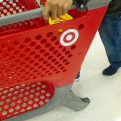 Photo taken at Target by C T. on 11/11/2013