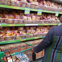 Photo taken at Giant Hypermarket by kenz k. on 4/3/2014