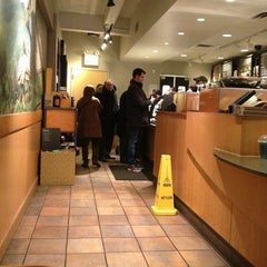 Photo taken at Starbucks by Alberto F. on 2/11/2013