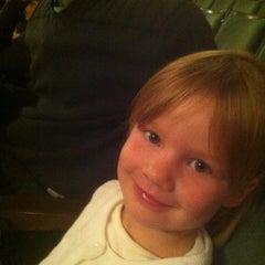 Photo taken at The Marjorie Luke Theatre by Bob N. on 12/2/2012