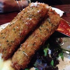 Photo taken at Sal's Italian Restaurante by Chrysa D. on 4/12/2014