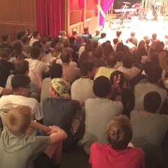 Photo taken at YoungLife - Lost Canyon by Erik W. on 8/4/2015