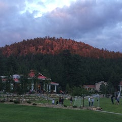 Photo taken at YoungLife - Lost Canyon by Erik W. on 8/5/2014