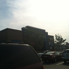 Photo taken at Walmart by Nay . on 9/14/2012
