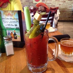 Photo taken at Diego's Mexican Bistro by Ryan O. on 8/10/2014