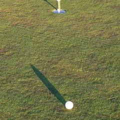 Photo taken at Murphy Creek Golf Course by Batman on 10/21/2012