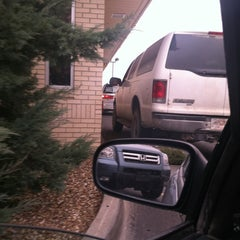 Photo taken at McDonald's by Ashley W. on 12/19/2012