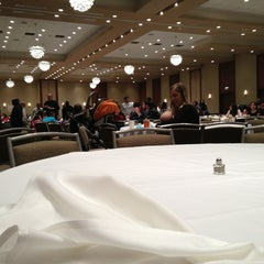 Photo taken at The Westin Chicago North Shore by Eray D. on 12/22/2012