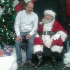 Photo taken at Sycamore Mall by Bridget M. on 12/1/2012