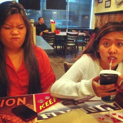 Photo taken at Wingstop by Henry R. on 11/25/2012